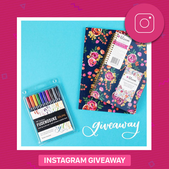 Case study: How to increase brand engagement with an Instagram giveaway